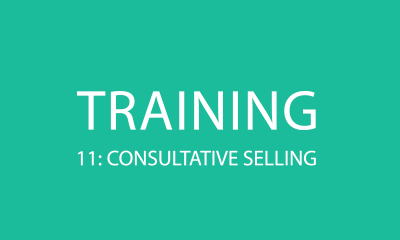 Verkaufstraining Consultative Selling