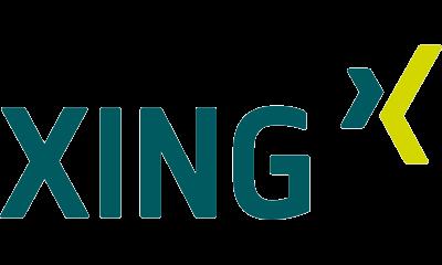 Xing AG Logo