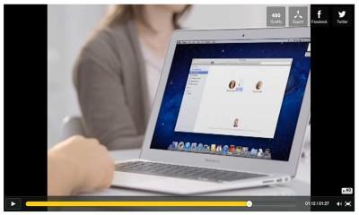 iCloud löst Apple MobileMe ab