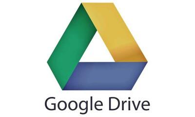 Google Drive Cloud Service offziell eingeführt