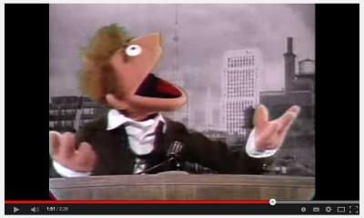 Muppets Verkaufen: Müssen Verkäufer ihre Seele verkaufen?