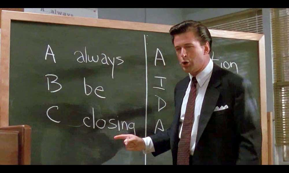 ethics and management in glengarry glen ross Glengarry glen ross movie – questions 1 what were the principal ethical predicaments that sheldon levine (jack lemmon) and his cohorts faced.