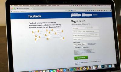 Facebook Email Adresse ändern oder verbergen [Anleitung]