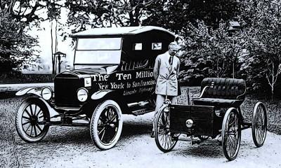 Was Softwareanbieter von Henry Ford lernen können
