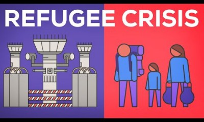 Flüchtlingskrise Video